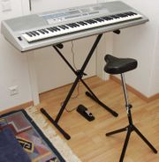 YAMAHA DGX Portable Grand MIDI-fähiges