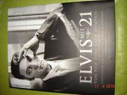 ELVIS mit 21 - Buch von