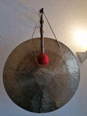 Messing Gong