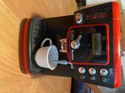 Kaffeemaschine für die Kleinen