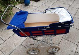 Retro-Kinderwagen: Kleinanzeigen aus Ettlingen Spessart - Rubrik Kinderwagen