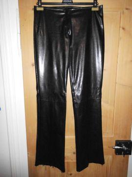 Bild 4 - Fetisch Bekleidung in Leder Lack - Gais