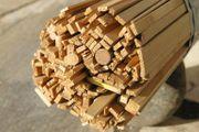 Bastelholzleisten ca 150 St ca