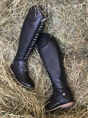 Reitstiefel Gr 37 Imperial Riding
