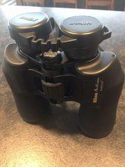 Fernglas Nikon Action 10x50 6