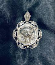 Kettenanhänger Silber 925