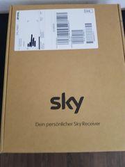 Neue Sky Q Minibox