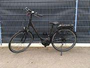 ROBERTA R8 Damen E-Bike 50