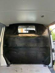 Trennwand VW Transporter T6