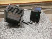 UV-Lampe zum Aushärten