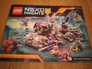 Lego NEXO Knights Jestro s