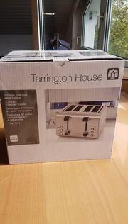 Tarrington House 4-Scheiben Toaster TA