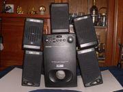 5 1 Dolby Surround Anlage