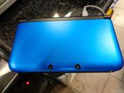 Biete Nintendo 3DS XL an