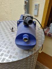 Pumpe Elektro Garten KSB Rovex