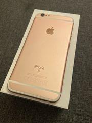 IPHONE 6S 32gb NEUE BATTERIE