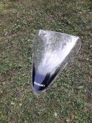 Windschild Scheibe original Suzuki V