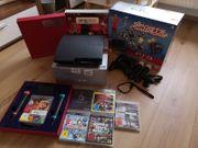 PlayStation 3 320GB großes Set
