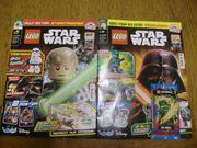 Lego Magazin Zeitschrift Comic Star