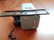Dia Filmscanner Plustek Optic Film