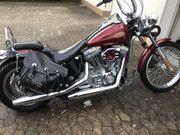 Harley Davidson 1200 Softail