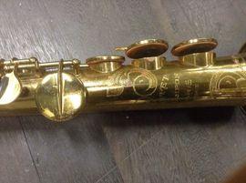 Saxophon Sopran Buffet Crampon Dynaction: Kleinanzeigen aus München Ramersdorf-Perlach - Rubrik Blasinstrumente