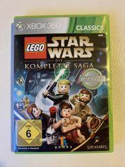 Lego Star Wars Komplette Sage