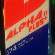 Rossignol Demo Alpha Plus ti