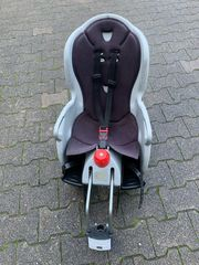 Hamax Fahrrad Kindersitz