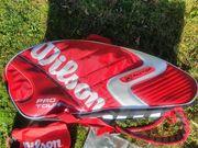 Tennistasche Wilson