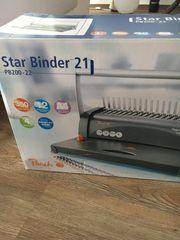 Star Binder 21