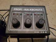 Elektronischer Profi-Kalkschutz