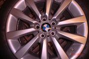 Original BMW Felgen für das