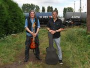 Acoustic Duo für Feste Feiern