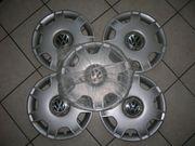 VW - Radkappen Zierkappen