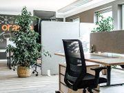 Coworking in Hildesheim - Voll ausgestattetes