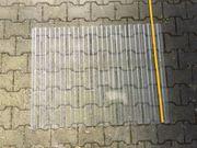 Acryl Plexiglas Wellplatten CS-Struktur 76