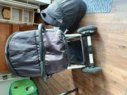 Gebrauchter Abc Viper 4 Kinderwagen