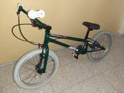 Verkaufe BMX Fahrrad