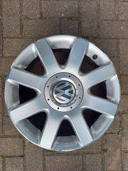 Alufelgen VW Touran16 Zoll
