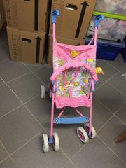Kinderwagen Babyborn