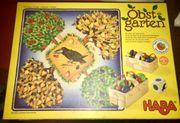 Kinderspiel Obstgarten von HABA