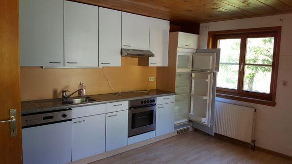 2 Zimmerwohnung zu vermieten