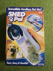 NEU B-Ware Hunde- und Katzenhaar