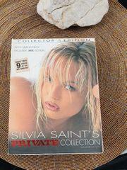 Silvia Saint s Private Collection