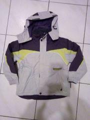 Jungenbekleidungspaket Gr 122 128 Skijacke