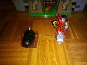 Lego Duplo 4864 Ritterburg