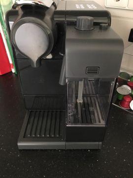 Kaffee-, Espressomaschinen - Nespresso De Longhi Kapselmaschine