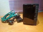 Synology Disk-Station 2x 1TB HardDisks