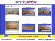 Möbelposten Knaus gebraucht für Selbstausbauer